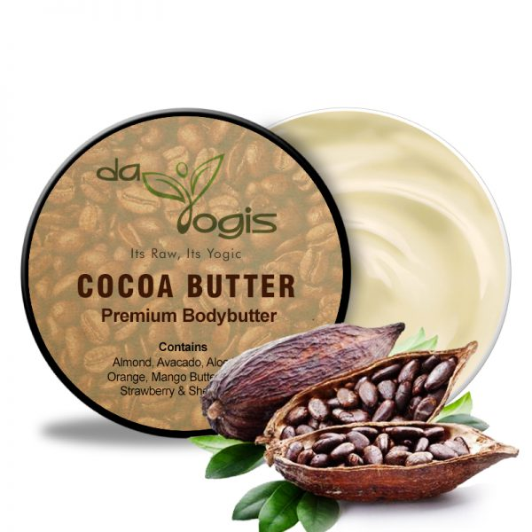 CocoaBodyButter